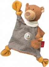 Sigikid 39422 Comforter HoniBoniBear