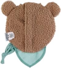 Sterntaler 3152002 Ben toy with warmer (oats bag inside)