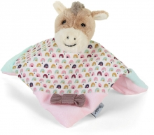 Sterntaler Cuddle cloth small Pauline