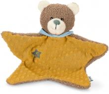 Sterntaler Cuddle cloth medium Ben