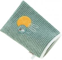 Sterntaler Wash cloth Bee