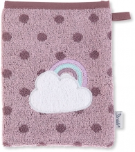 Sterntaler Wash cloth Rainbow