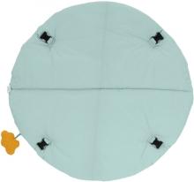 Sterntaler Play bow with round blanket Ben