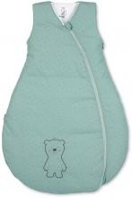 Sterntaler Sleeping bag allrounder Ben 100cm