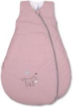 Sterntaler Sleeping bag allrounder Pauline 80cm