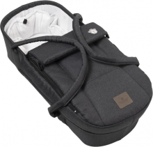 Hartan hardcarrycot 2021  Belly Button 438 ape grey