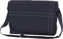 Hartan changing bag City Bag  410 marine stripes
