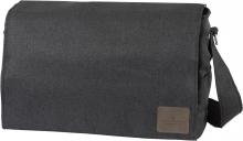 Hartan changing bag Belly Button 438 ape grey