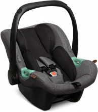 ABC Design Car Seat Tulip group 0+ asphalt