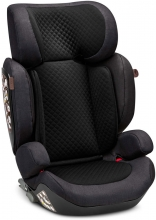 ABC Design Car Seat Mallow Group 2/3 black