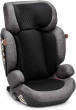ABC Design Car Seat Mallow Group 2/3 asphalt