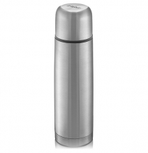 REER Stainless steel thermal flask Pure 450 ml