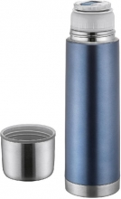 REER Stainless steel thermal flask Colour 450 ml