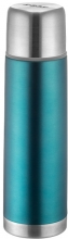 REER Stainless steel thermal flask Colour 450 ml turquoise