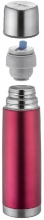 REER Stainless steel thermal flask Colour 450 ml berry red