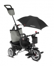 Puky Ceety Comfort tricycle grey 2442