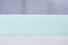 Träumeland Baby mattress Rainbow 70 x 140 cm