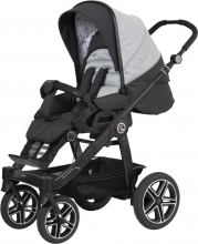 Hartan Racer GTS 2021 411 new born teddy  - frame black