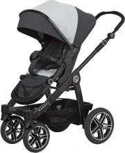 Hartan Racer GTX 2021 411 new born teddy - frame black