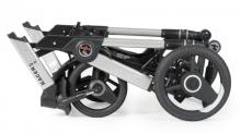 Hartan Racer GTX 2021 417 crazy monkey - frame black