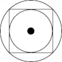 Alvi Bedding Aqua Dot 100x135 cm