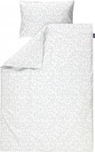 Alvi Bettwäsche Hearts White 100x135 cm
