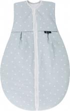 Alvi Kugelschlafsack Thermo Shell blue 80cm