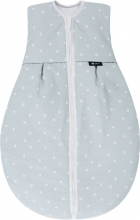 Alvi Kugelschlafsack Thermo Shell blue 90cm