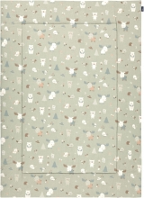Alvi Playing mat Baby Forest 100x135cm
