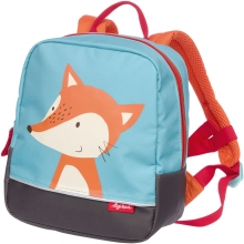 Sigikid Backpack Fox Forest Friends