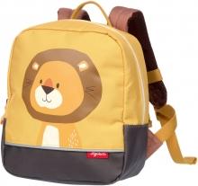 Sigikid Backpack Lion Forest Friends