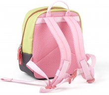 Sigikid Backpack Bunny Forest Friends
