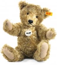 Steiff Teddy bear Classic 1920 Mohair 35 cm - Collectors Item