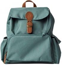 Sebra Mini backpack spruce green