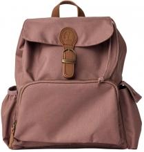 Sebra Mini backpack rustic plum