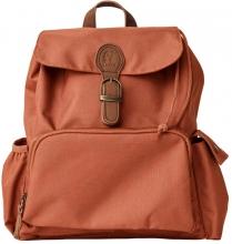 Sebra Mini backpack sweet tea brown