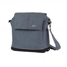 Hartan changing back pack Flexi Bag  405 lovely denim