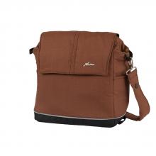 Hartan changing back pack Flexi Bag  412 terra check