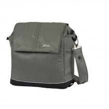 Hartan changing back pack Flexi Bag  414 khaki dots