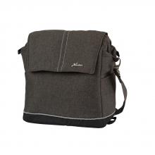 Hartan changing back pack Flexi Bag  420 chocolate hearts