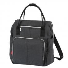 Hartan changing back pack Flexi Bag  S.Oliver 431 classy stripe