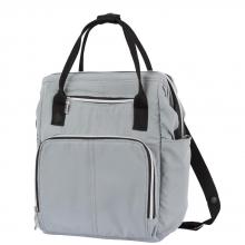 Hartan changing back pack Flexi Bag  S.Oliver 432 moonstone