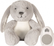 Flow Cuddly Toy with heartbeat Milo the Rabbit