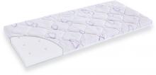 Träumeland Cradle mattress Sleepy 50 x 100 cm
