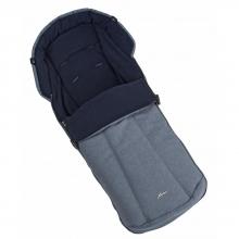 Hartan GTX winterfootmuff - for all GTX models  405 lovely denim