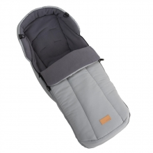 Hartan GTX winterfootmuff - for all GTX models  S.Oliver 432 moonstone