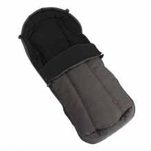 Hartan GTX winterfootmuff - for all GTX models  S.Oliver 434 Hallo Hase