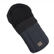 Hartan GTX winterfootmuff - for all GTX models  Belly Button 436 dark navy