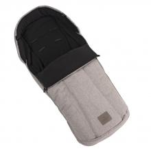 Hartan GTX winterfootmuff - for all GTX models  Belly Button 437 dove