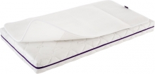 Träumeland AirDry Waterproof mattress cover 60 x 120 cm